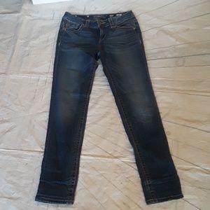 Women's Miss Me Blue Jeans